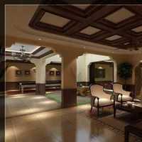 客厅灯具茶几客厅现代简约装修效果图