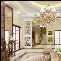 上海一室户房子装修找哪个装修公司
