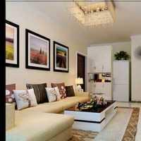裝飾畫公寓客廳沙發背景墻沙發效果圖