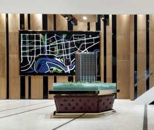臥室墻面什么顏色好看裝修效果圖欣賞