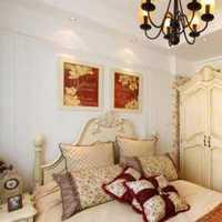 欧式交换空间卧室家具装修效果图