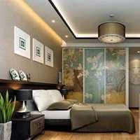 求2室1厅667平新房装修设计