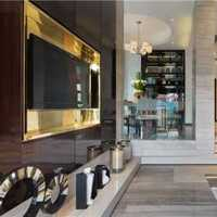 客厅新中式灯具装修效果图