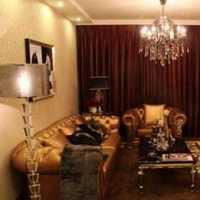 客厅家具抱枕三居休闲沙发装修效果图