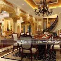 紧急求助上海地区装修费用