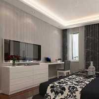时尚家具片简洁卧室装修效果图