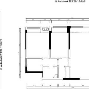 北京120平米3居室新房裝修要多少錢
