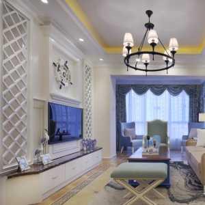 上海装修老房改造项目