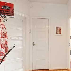 40平米小户型装修效果图,小客厅沙发壁纸装修效果图