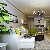 杭州精装修85平方家居房大概需要多少钱