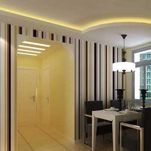请问没有客厅的老房子怎么装修啊?58平米的两居室。