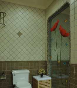 爱空间装饰样板房在哪
