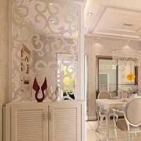 时尚家居装修效果图,玄关装修效果图,130平米装修效果图