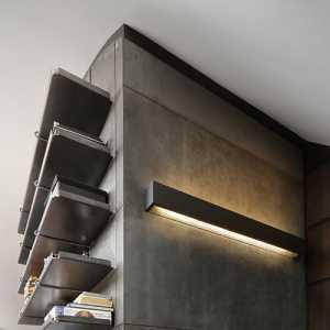 137平米三室一厅装修样板间-95平米三室一厅装修效果图-96...