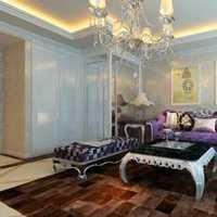 吊灯椅凳家具欧式沙发茶几客厅效果图