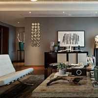 电视柜实木电视柜客厅美式装修效果图
