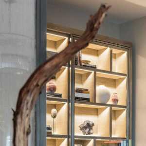 北京2室一厅现代装修
