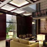 哈尔滨本地家装设计公司