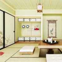 原木色沙发背景墙茶几客厅装修效果图