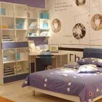 卧室单人沙发装修效果图