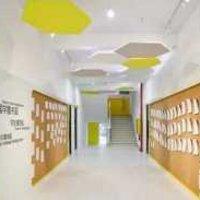 現代風格三室兩廳裝修餐廳裝飾效果圖