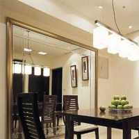 古典白色富裕型四房装修效果图