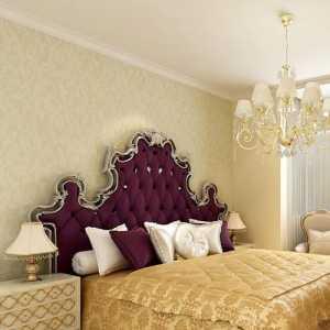 绿化卧室效果图