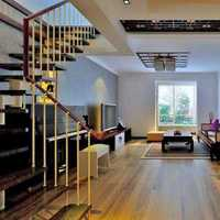 100平米两室两厅乡村美式装修需要多少钱