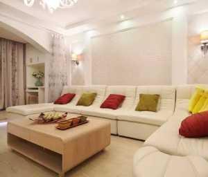 北京两室的装修