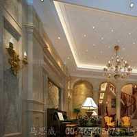 上海排名的建筑装饰公司