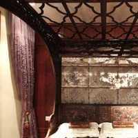 60平二室二厅一厨一卫生间装修