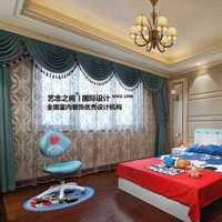 北京装潢设计公司有哪些可靠的