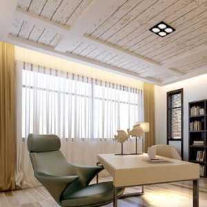 业之峰装饰_弧形阳光房变身休闲室,富贵人家精装就要宽敞大气,现代式奢华享尽生活乐趣_6