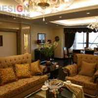 北京裝修一居室