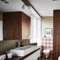 08平米厕所装修