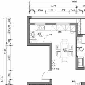 天津120房子裝修價格