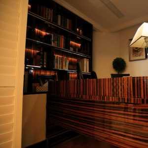 客厅顶部无顶灯装修效果图
