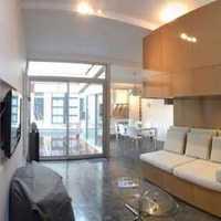 茶几背景墙现代沙发茶几简约客厅效果图