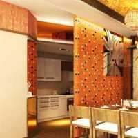 115平米两层别墅设计图