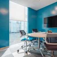 整装二房二厅一厨一卫一阳台效果图94平方2021年
