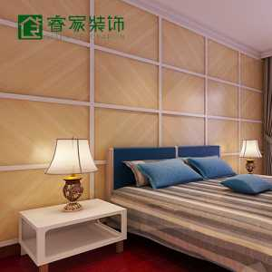 哈爾濱40平米一室一廳毛坯房裝修一般多少錢