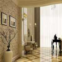 客厅年现代化装修效果图
