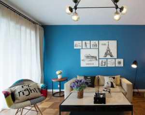 如果三室两厅一卫一厨全部贴壁纸的话具体需要多少钱?(单纯的贴壁纸全包)