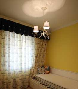 欧式简约4室装修效果图大全