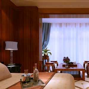 北京中式高端装饰公司