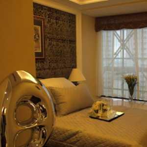 巴黎孔雀藍現代公寓