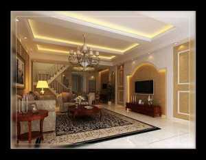 北京室内装修公司排名