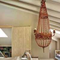 吊頂背景墻中式沙發茶幾客廳效果圖