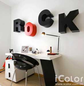 红大理石地面客厅应该怎么装修?