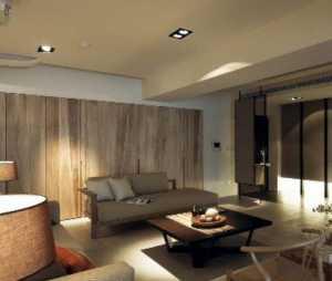 北京裝修兩居室需要多少錢